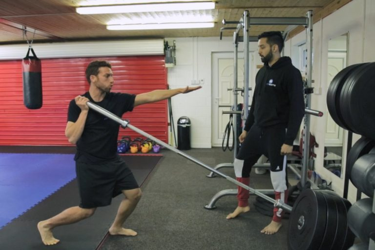 Personal Training at FitRoots