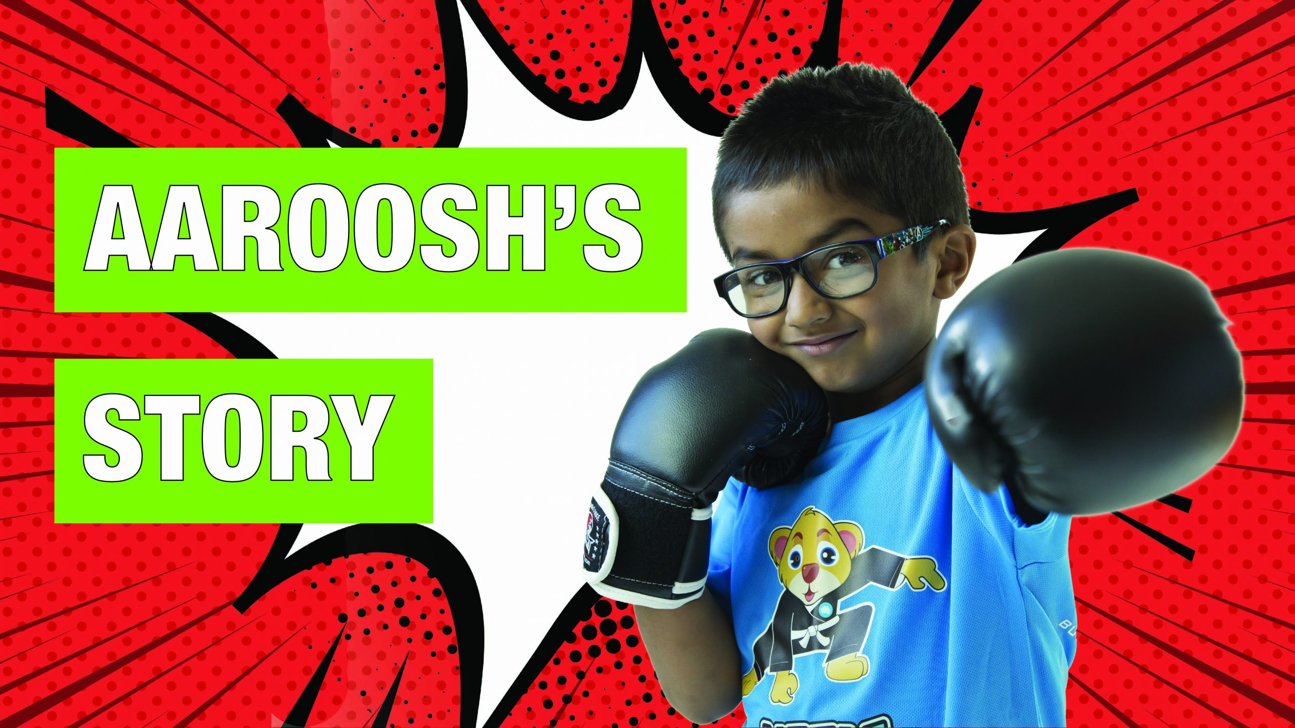 Aaroosh's Martial Arts Review
