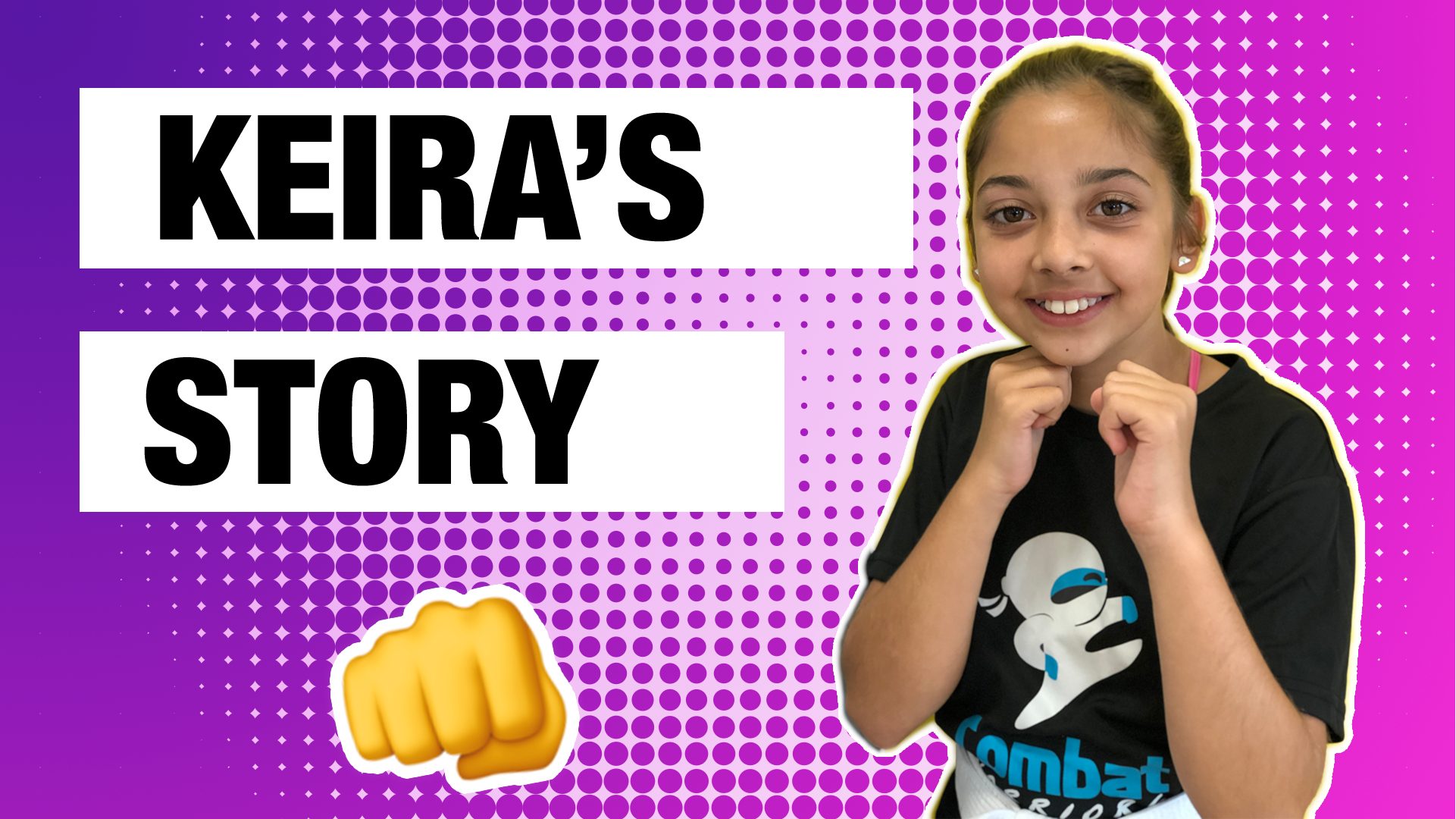 Keira's Martial Arts Review
