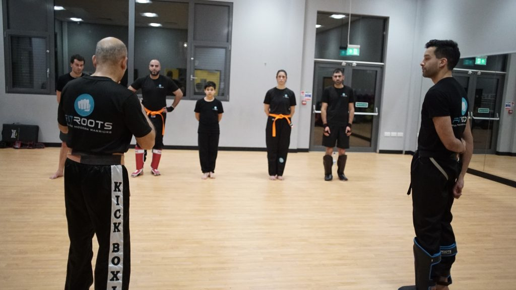 FitRoots Martial Arts