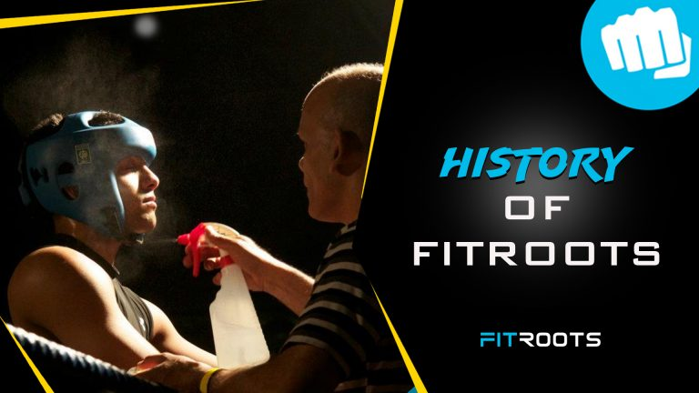 History of FitRoots