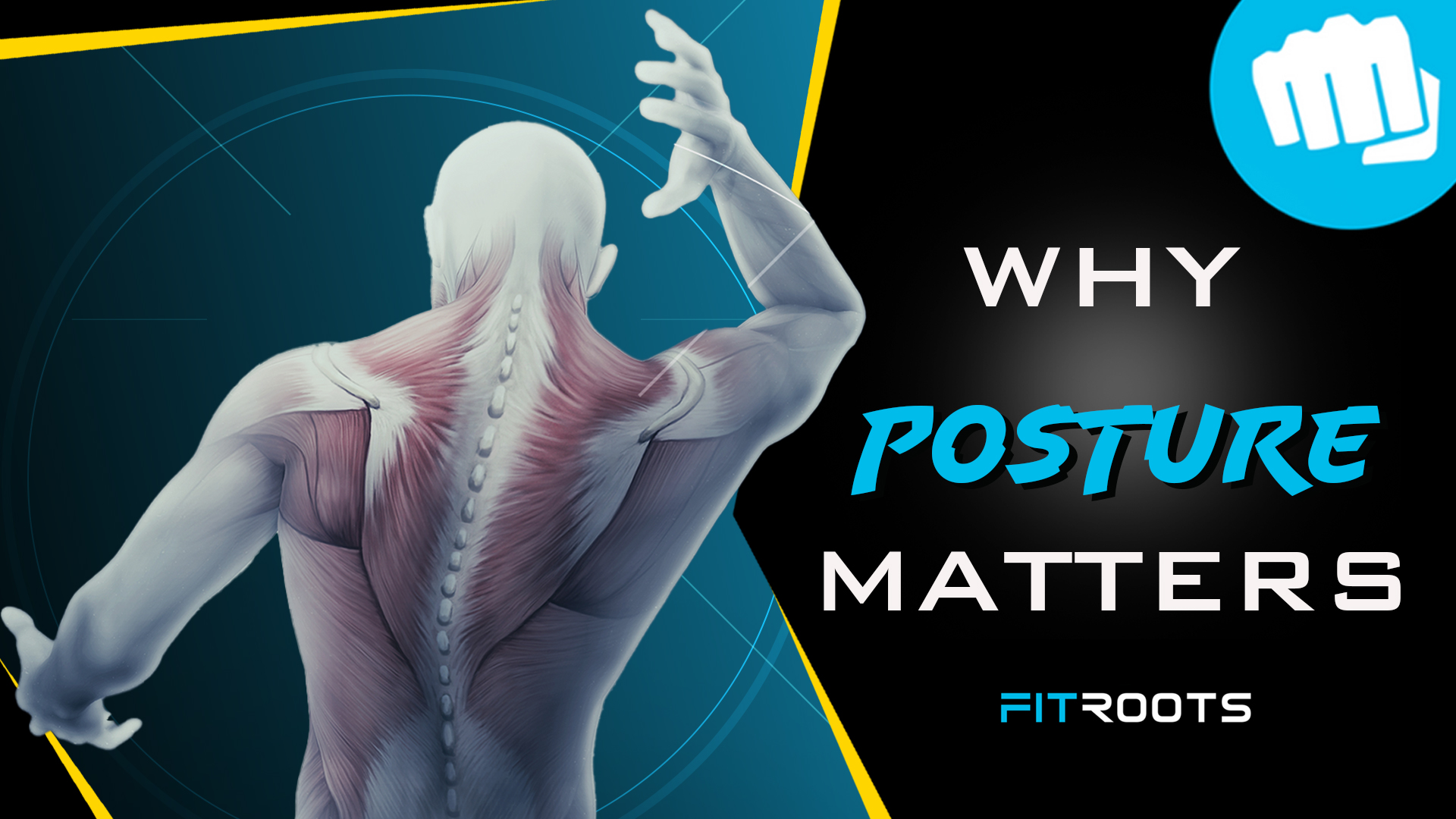 Why Posture Is Important