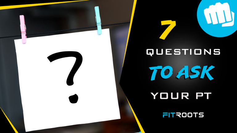Questions To Ask A PT